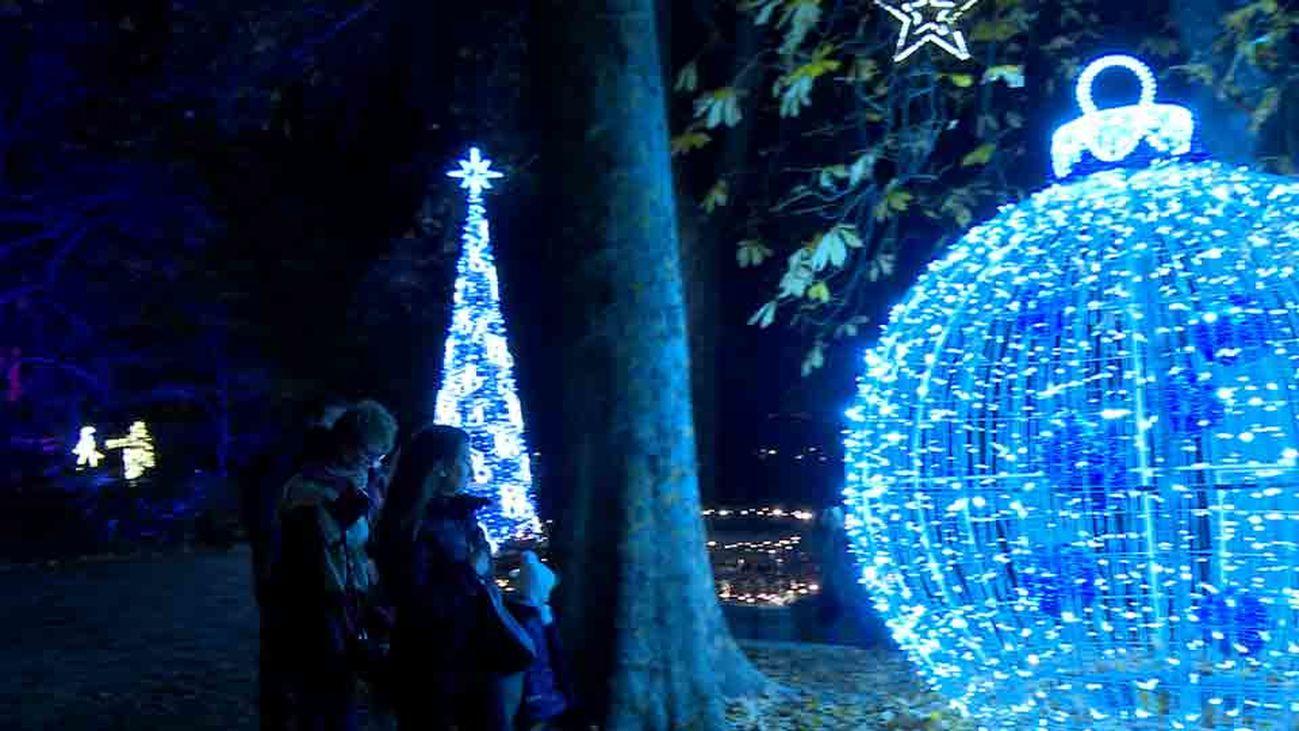 Mi cámara y yo: Huele a Navidad