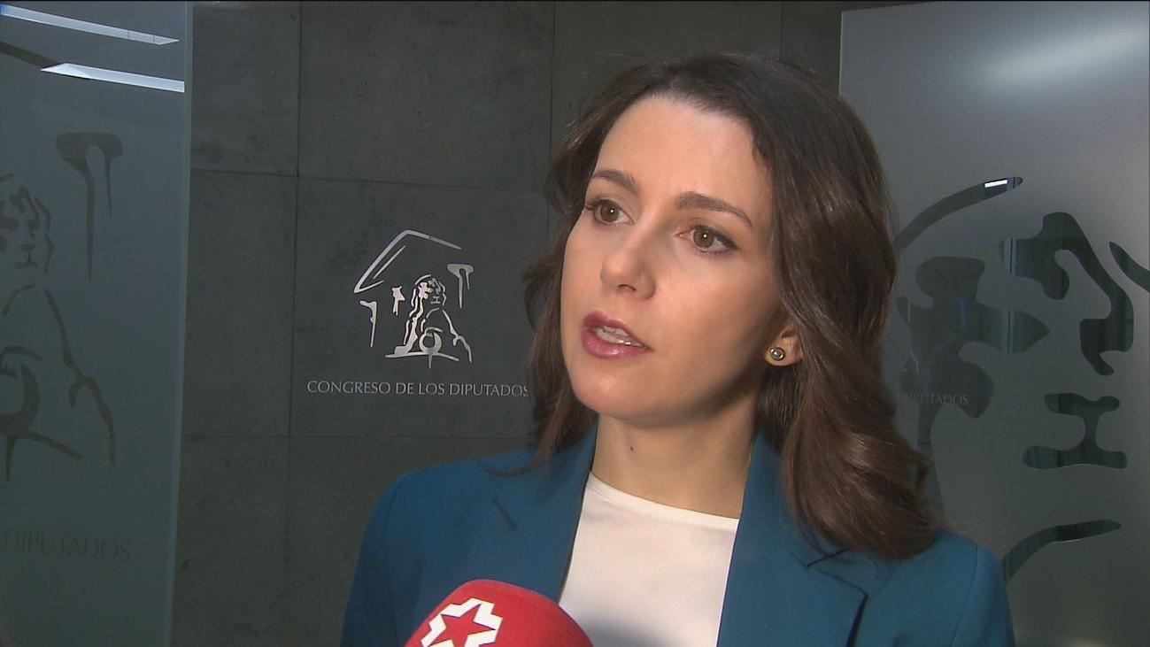 """Ciudadanos pide que Marlaska aclare en el Congreso si """"fabricó"""" el informe policial sobre el Orgullo"""