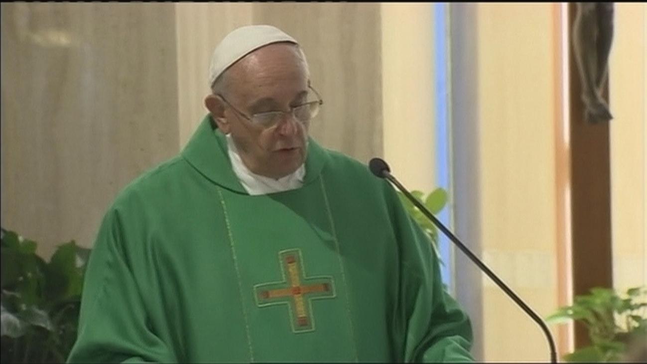 El papa Francisco elimina el secreto pontificio para las causas de pederastia
