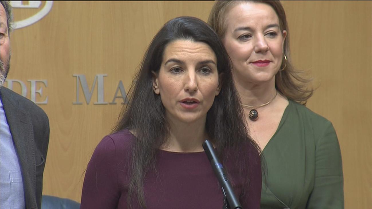 Vox y la izquierda enmendarán las deducciones fiscales de la Comunidad de Madrid