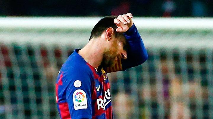 El contrato de Messi y las insólitas clausulas tambalean al Barça