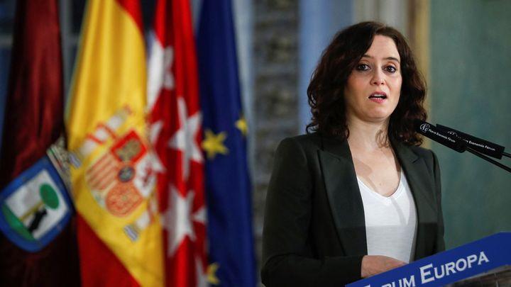 Madrid podrá personarse como acusación en casos de kamikazes