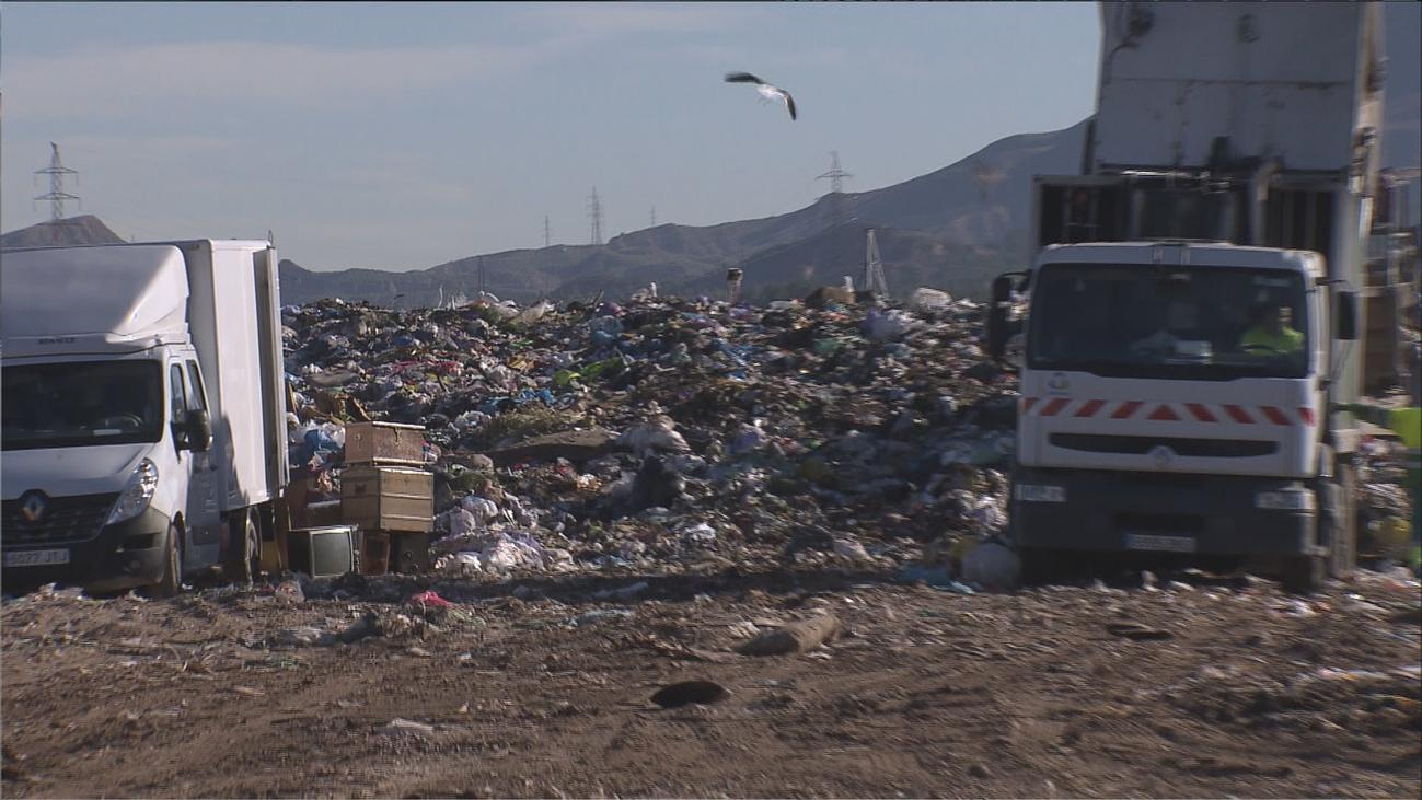 Toledo no acogerá los residuos de la Mancomunidad del Este