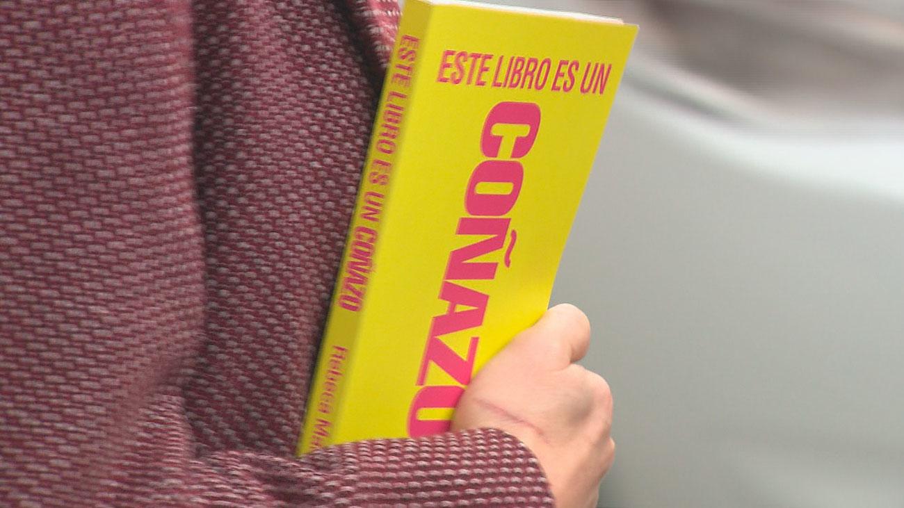 'Este libro es un coñazo' y la lucha contra el lenguaje sexista