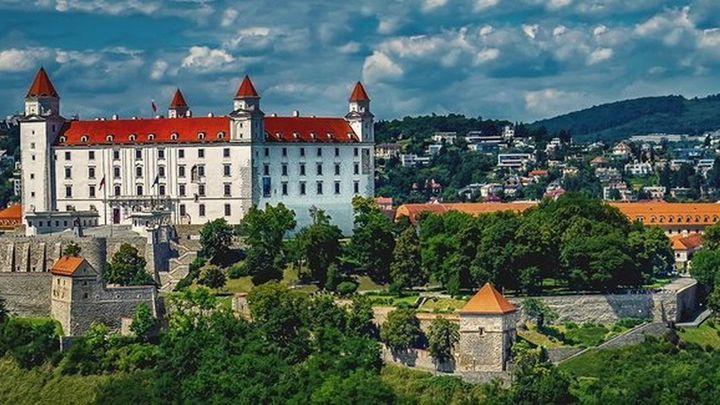 ¿Cómo trabaja una madrileña en Bratislava?