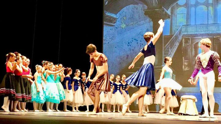 La Escuela de Danza Víctor Ullate cierra en Alcorcón