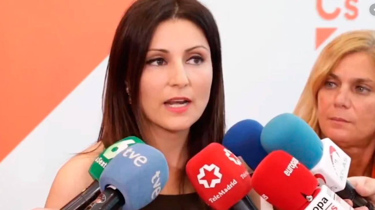 """Lorena Roldán: """"Nos preocupa que los radicales campen a sus anchas y con impunidad"""""""