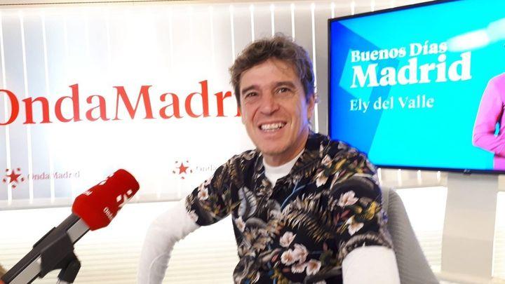 Javier Ojeda nos trae 'El vaivén de las olas'