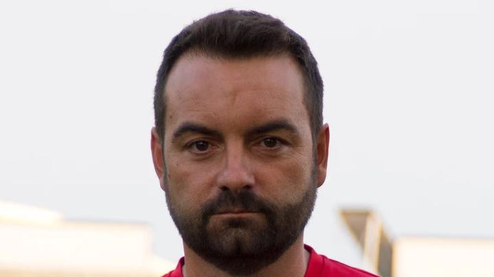 """Emilio López: """"Competimos, lo disfrutamos, casi ganamos al Mallorca"""""""