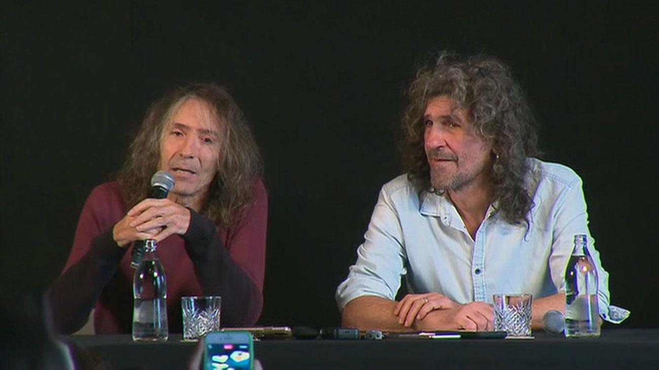 'Extremoduro' anuncia una gira de despedida por España