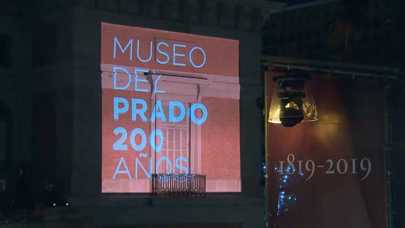 El Museo del Prado cierra un año para enmarcar