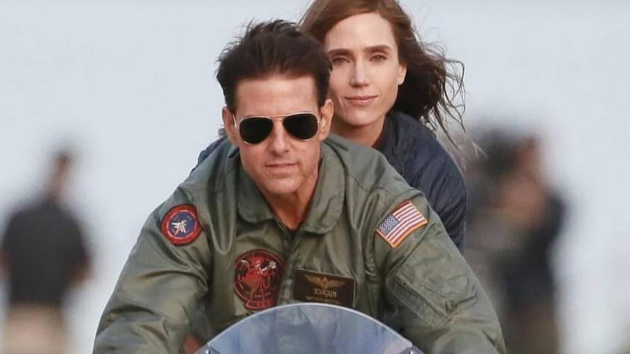 'Top Gun, Maverick': Tom Cruise sigue volando alto