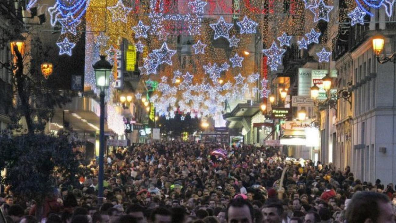 La renta de las familias españolas no remonta