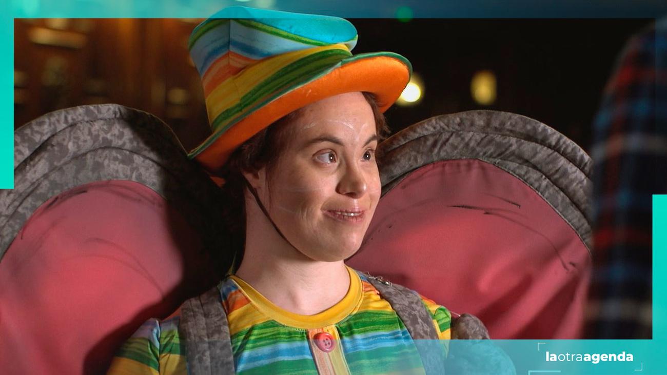 Charlamos con el elenco de 'Dumbo. El Musical'