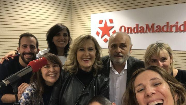 """Los García Madroño, capítulo 14: """"La lotería de Navidad"""""""