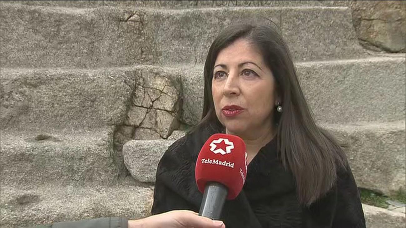 Intento de 'secuestro virtual' a la portavoz de Vox en Collado Villalba