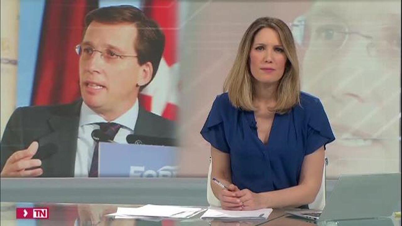 Telenoticias Fin de Semana 21.12.2019