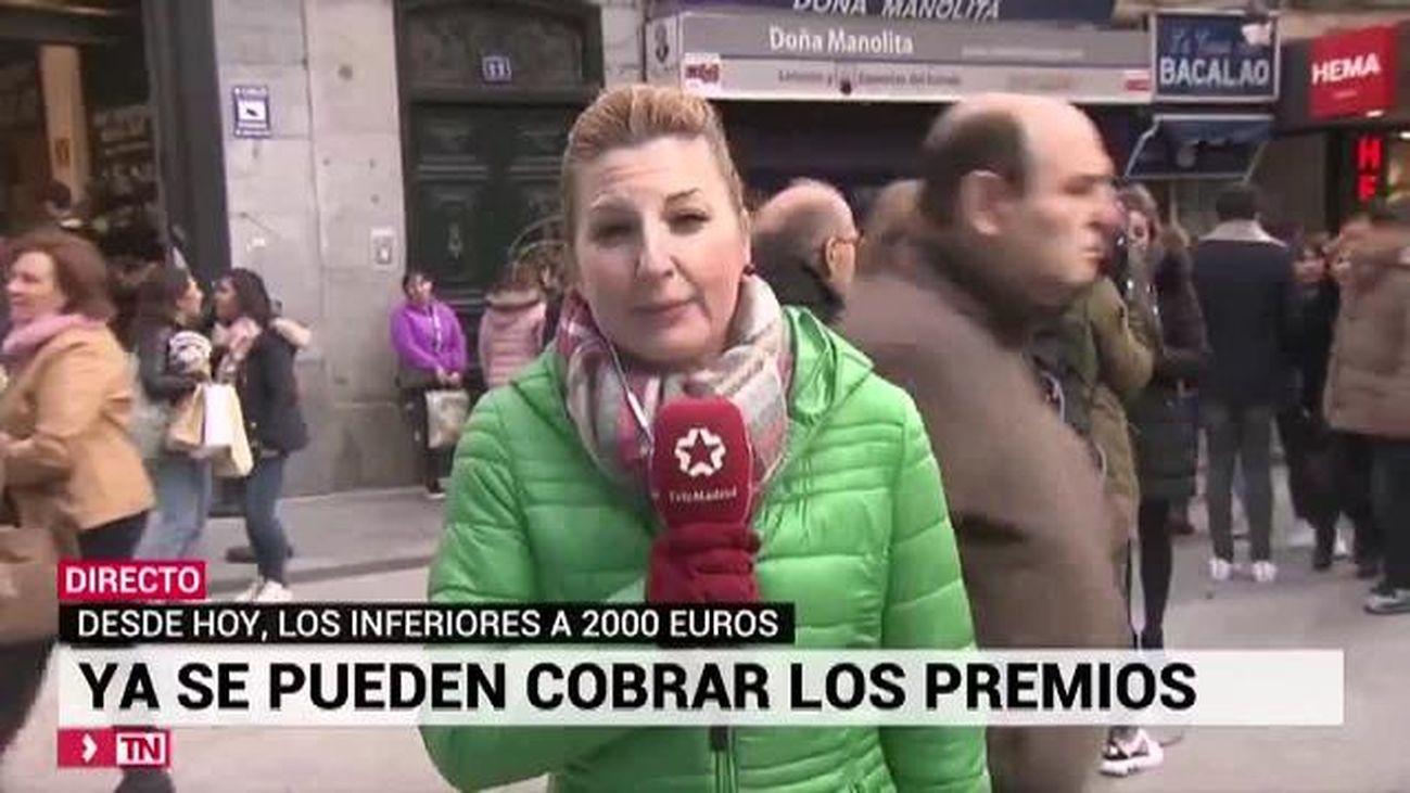 Telenoticias Fin de Semana 22.12.2019