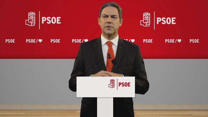 Pedro Sánchez convoca elecciones el día de Nochebuena en 'El Recuento de Navidad' de Telemadrid