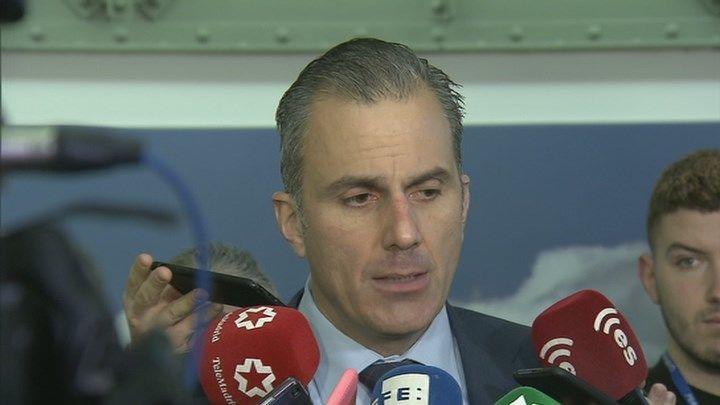 Vox anuncia que no apoya los presupuestos en el Ayuntamiento de Madrid