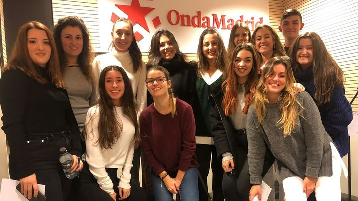 Campus Madrid Navidad 24.12.2019