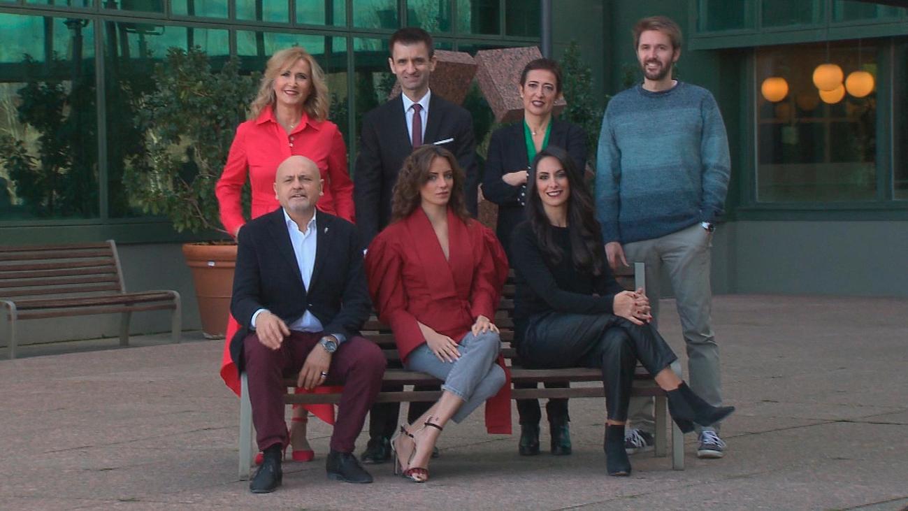 Alcobendas acoge los premios Feroz 2020, que retransmiten Telemadrid y Onda Madrid