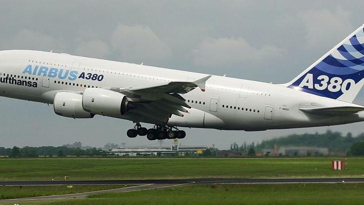Oportunidad de prácticas para recién titulados universitarios en Airbus