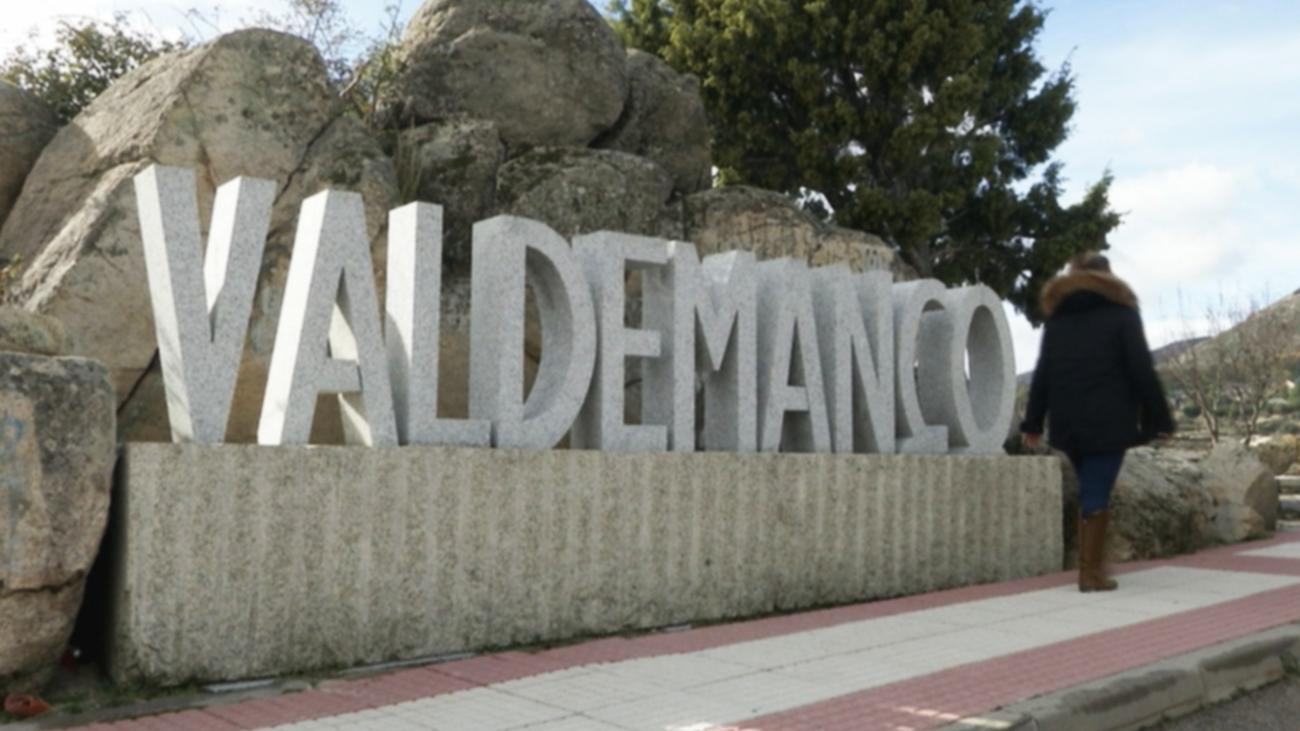Bienvenidos a Valdemanco