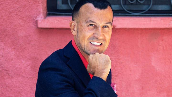 Richy Castellano organiza en Vallecas el partido entre artistas y famosos