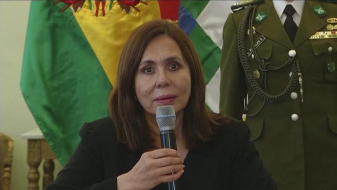 Exteriores envía a un funcionario para investigar el incidente en Bolivia