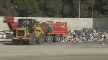 Malestar en Vallecas tras asumir Valdemingómez los residuos del vertedero de Alcalá
