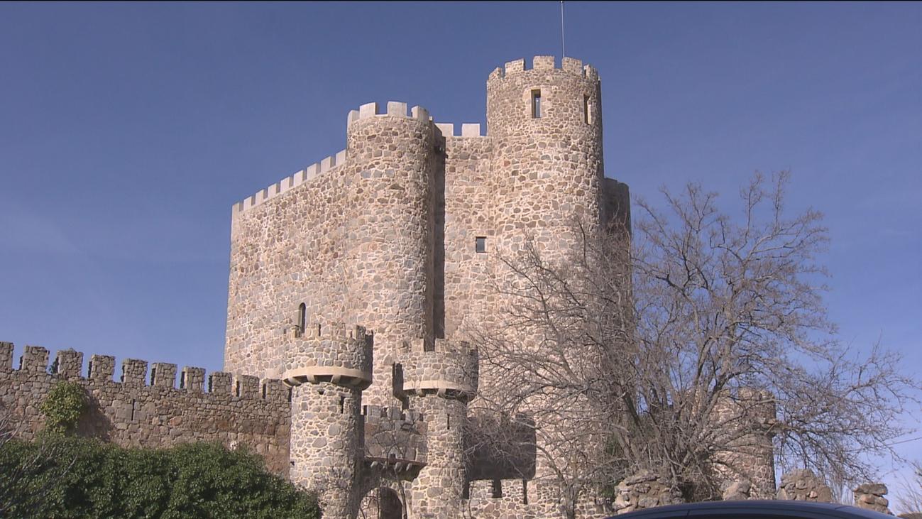 San Martín de Valdeiglesias pierde la  titularidad de su castillo
