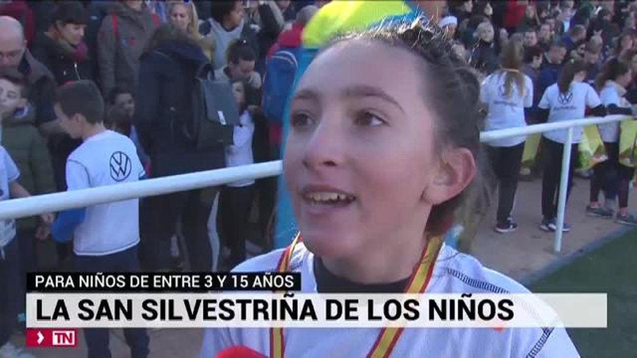 Telenoticias Fin de Semana 28.12.2019