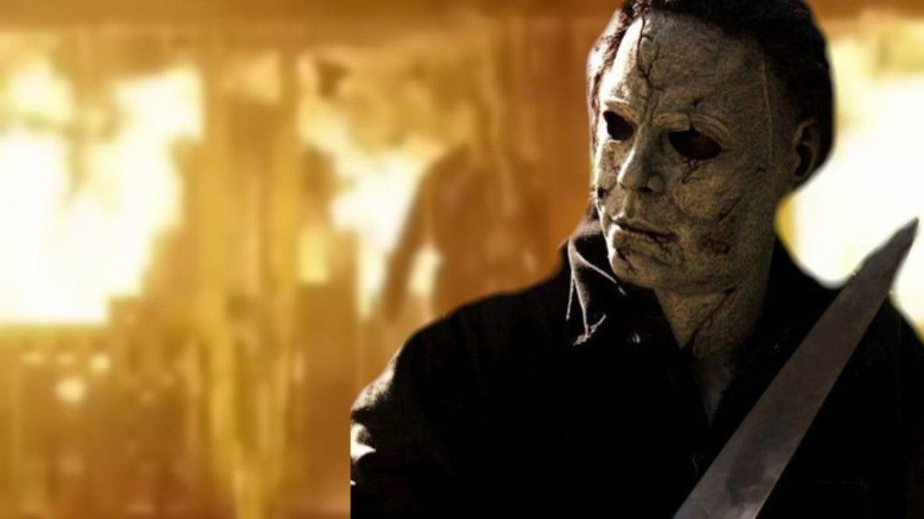 Michael Myers vuelve a matar con saña en 'Halloween Kills'