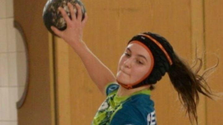 Andrea Hernández no podrá disputar el CESA 2020 por su chichonera