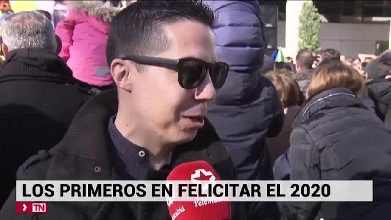 Telenoticias Fin de Semana 29.12.2019