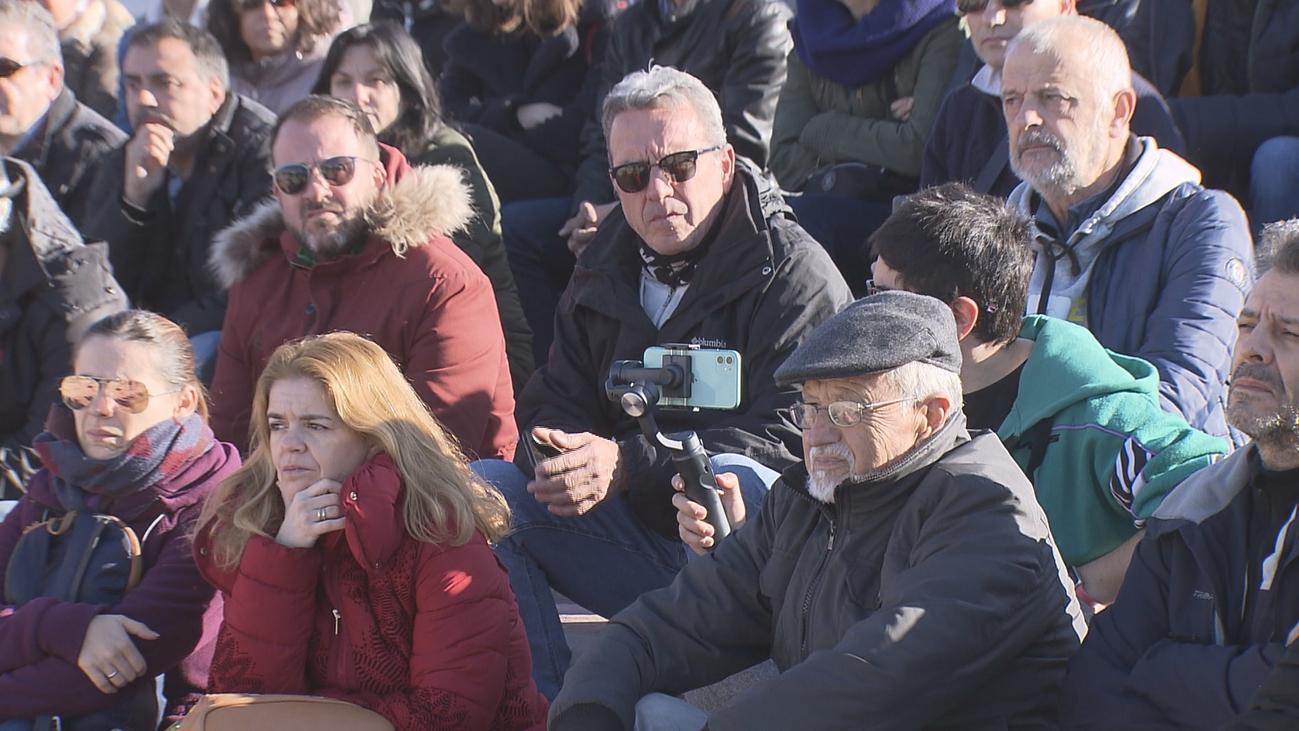 Vallecas se movilizará para paralizar la llegada de basura de Alcalá  a Valdemingómez