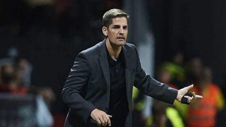 Robert Moreno firma con el Mónaco hasta junio de 2022