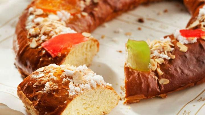 Los madrileños consumirán estas Navidades más de 2,5 millones de roscones