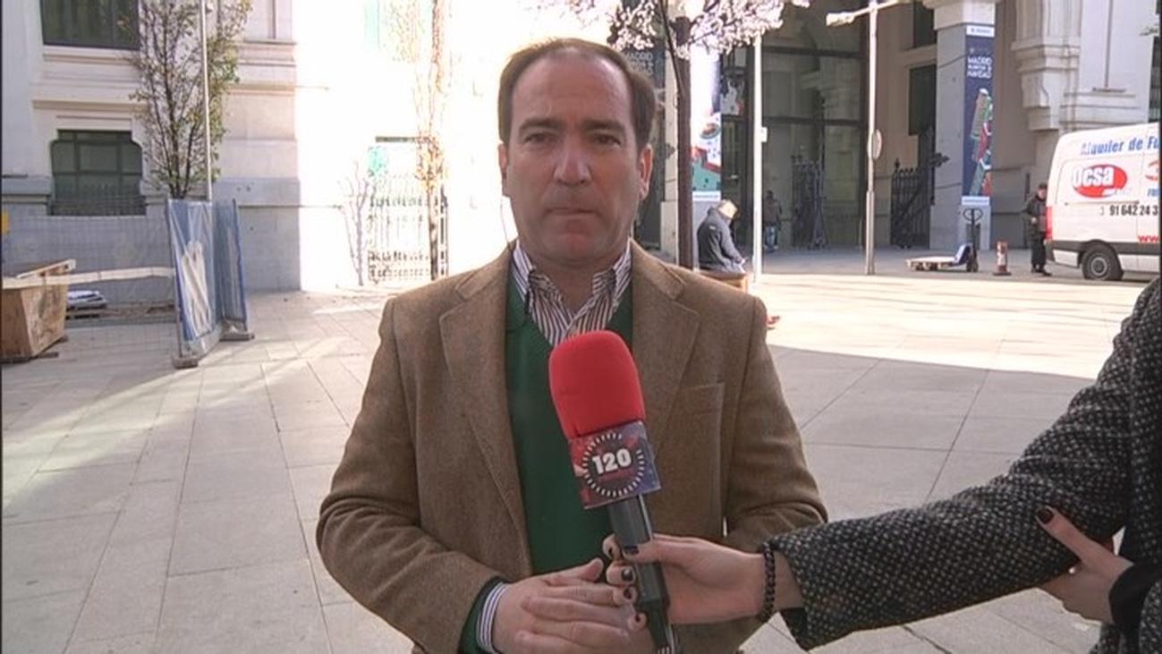 Madrid habilitará ayudas para la renovación de las furgonetas de reparto más contaminantes