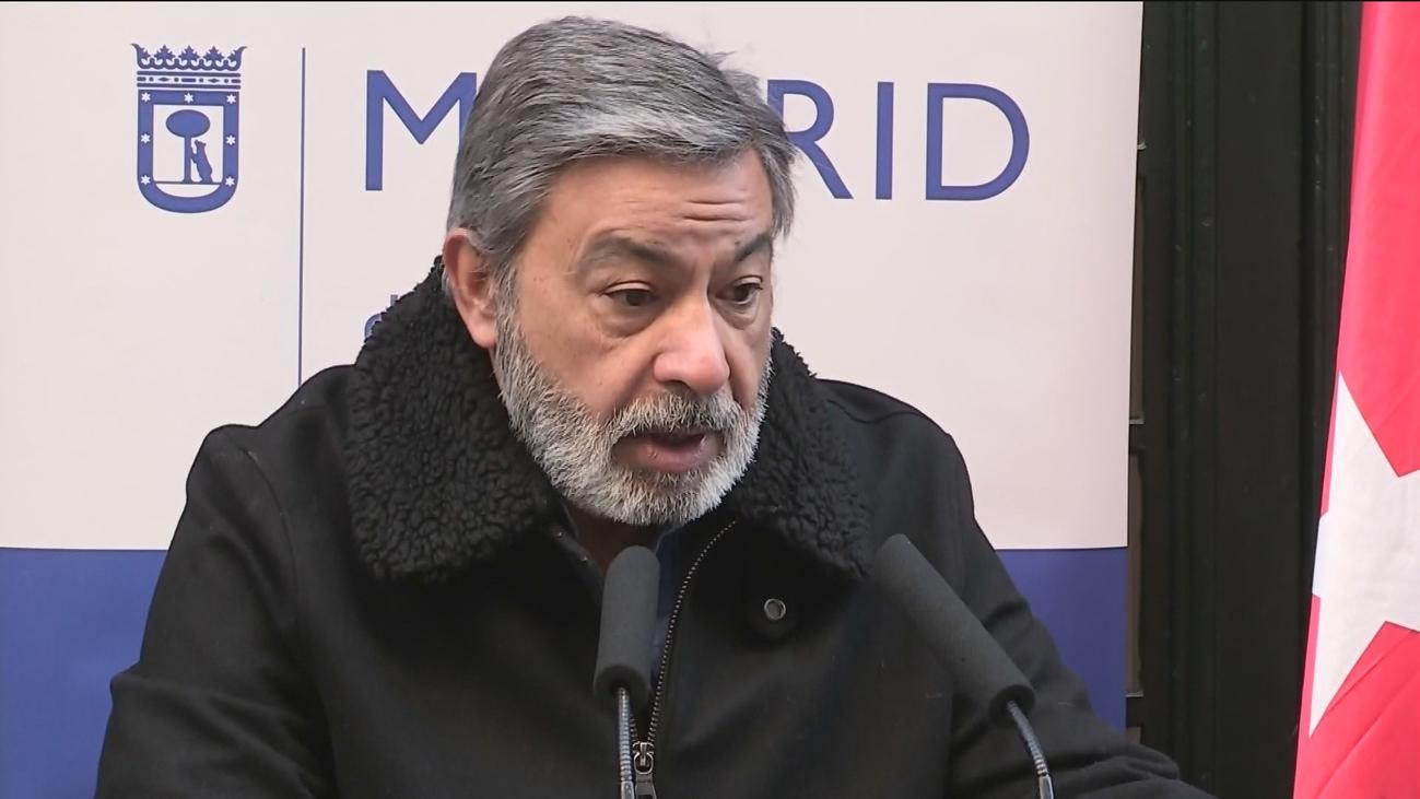 Madrid recuerda a Gila con una placa en Chamberí, donde pasó su infancia