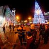 La Consejería de Sanidad suspende la celebración de la campanadas en la Puerta del Sol y en el resto de municipios