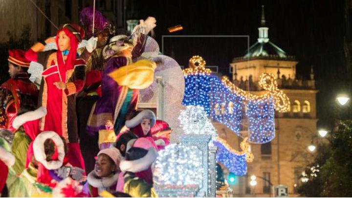 Madrid se queda en esta próxima Navidad sin las cabalgatas de Reyes de sus distritos