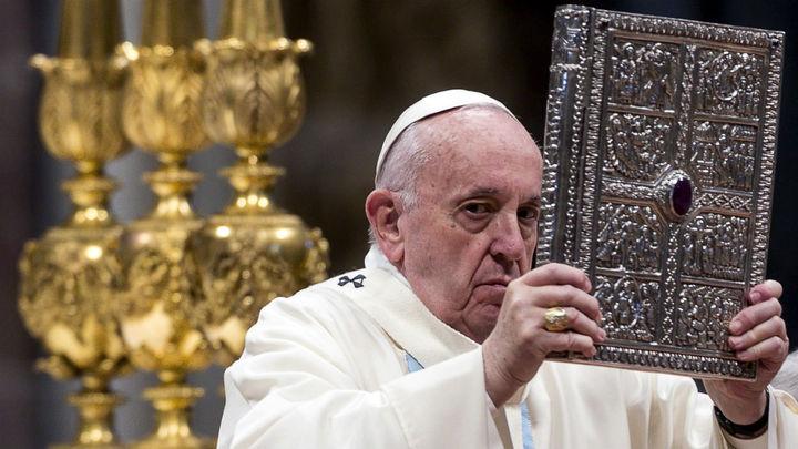 El Papa adelanta la Misa del Gallo por las medidas anti Covid