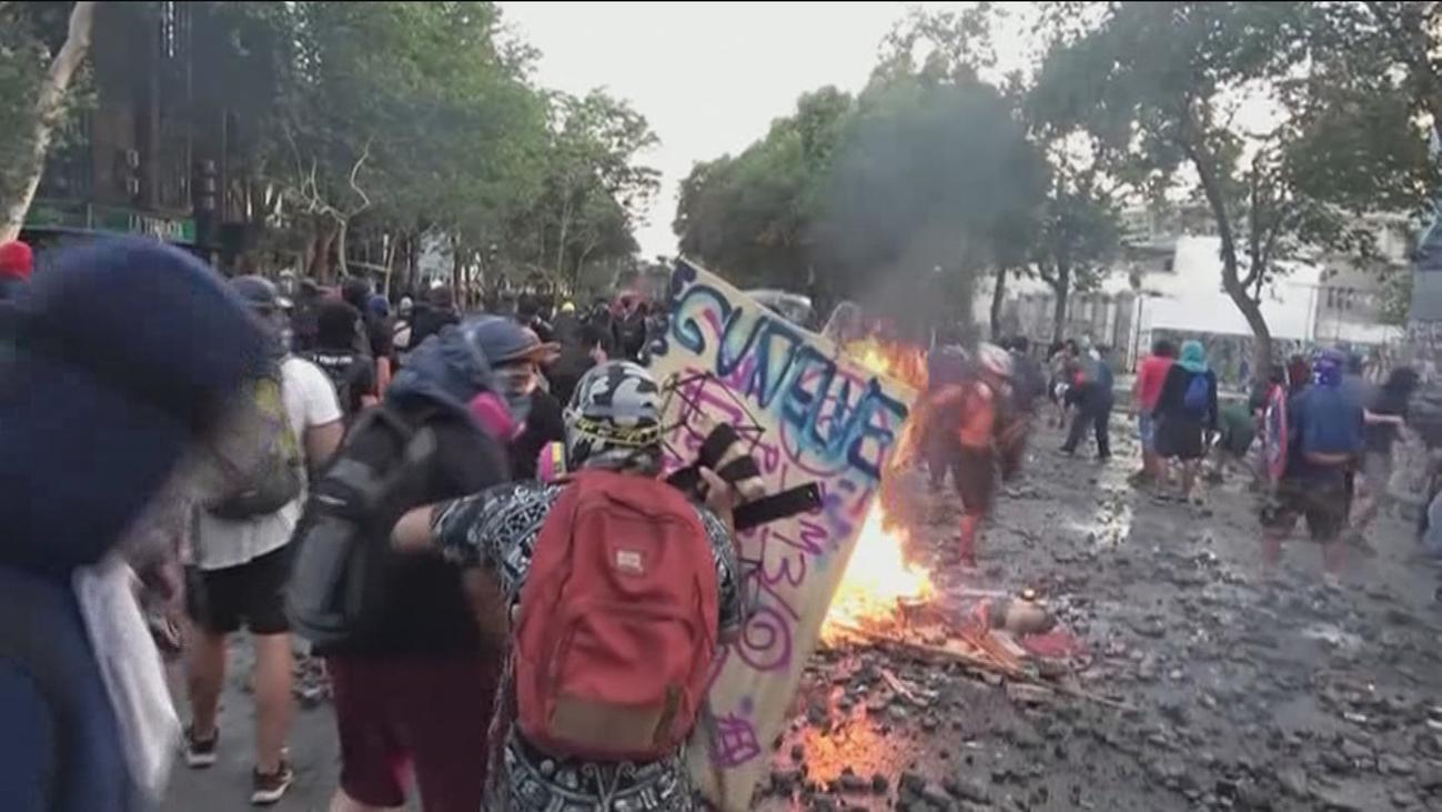 Latinoamerica comienza el 2020 con varias crisis abiertas