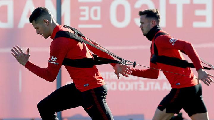 El fútbol español elabora un protocolo para la vuelta a los entrenamientos