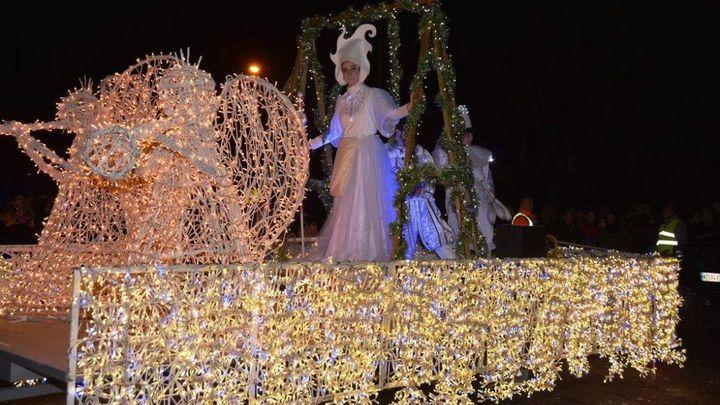 El colectivo gitano de Vallecas tendrá representación en la Cabalgata de Reyes