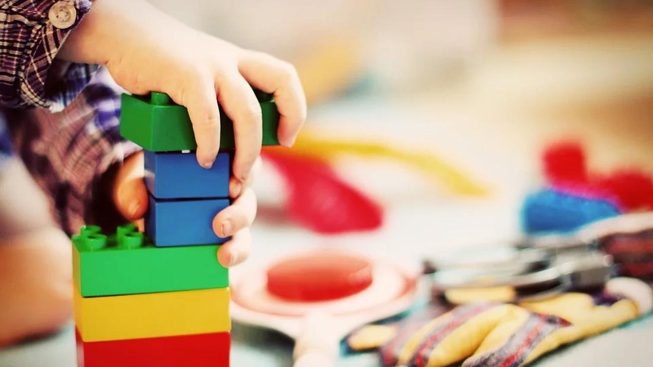 Todo lo que debes saber sobre la seguridad de los juguetes