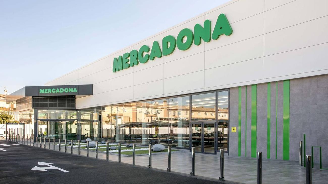 Mercadona busca personal para trabajar en Madrid