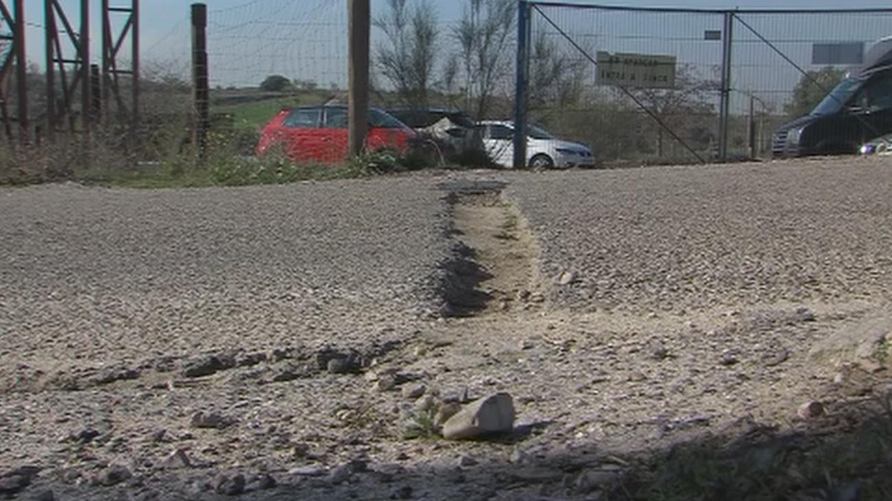 Cotorredondo y Montebatres, 25 años de espera para la construcción de carreteras de acceso
